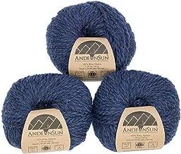 Best chunky baby alpaca yarn Reviews