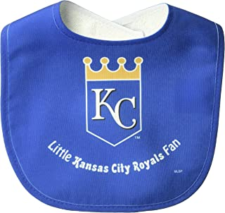 WinCraft MLB Kansas City Royals All Probaby Bib, Team Color, One Size