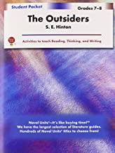 The Outsiders - Student Packet by Novel Units