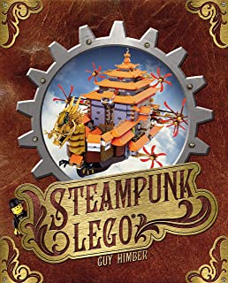 steampunk gifts for guys