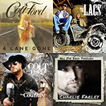 Colt Ford and More