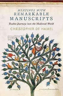 Best christopher de hamel Reviews