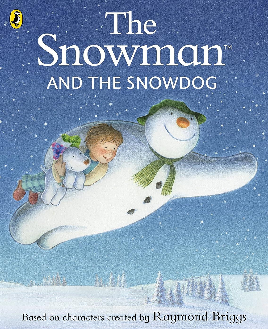 本当のことを言うとリダクターデモンストレーションThe Snowman and the Snowdog (English Edition)