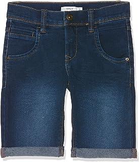 NAME IT Pantaloni corti da ragazzo