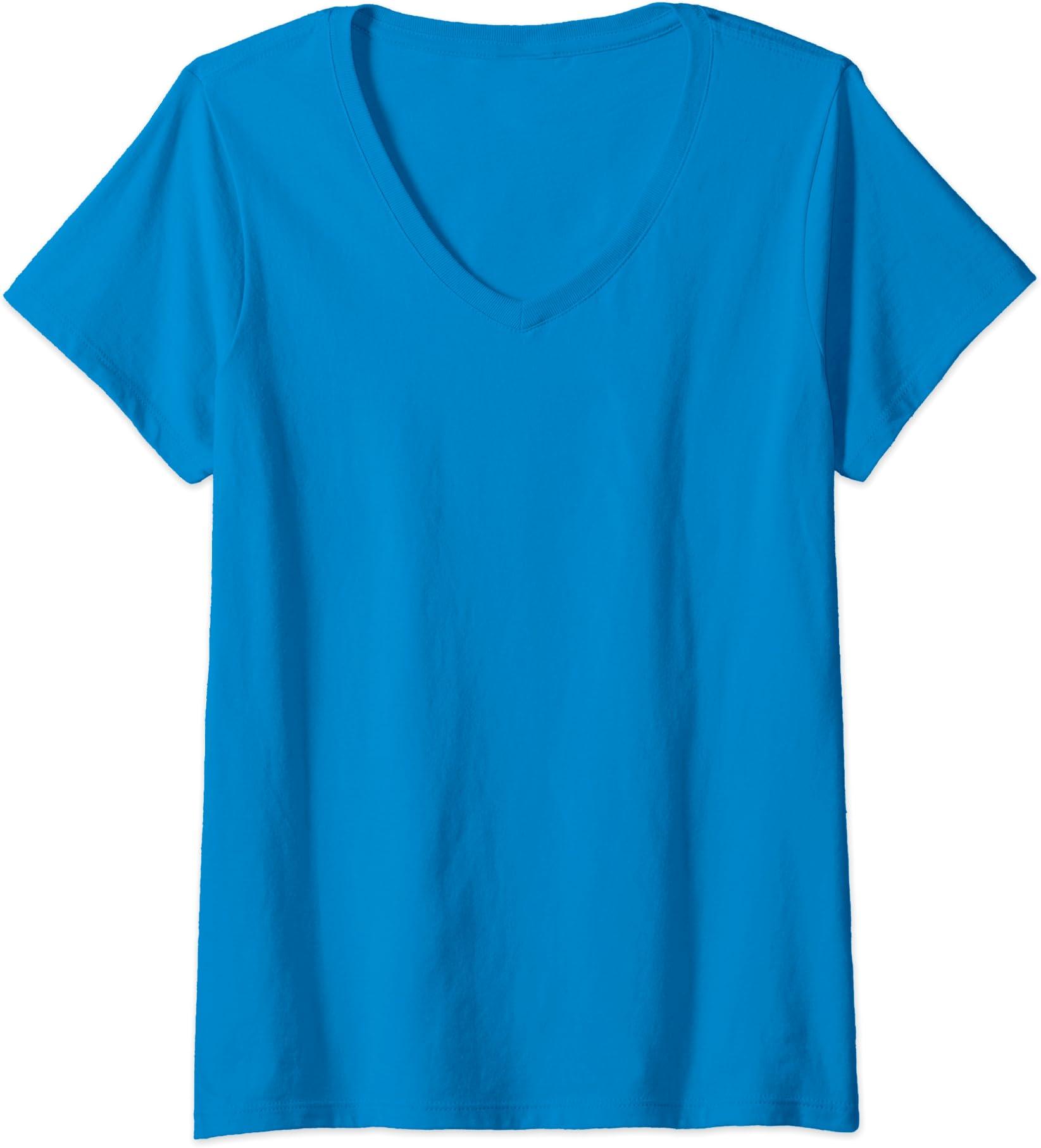 I Love Heart Portugal V-Neck T-Shirt