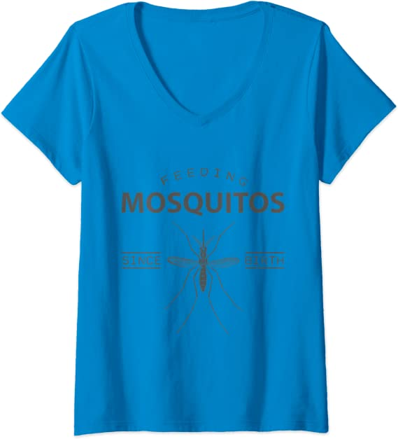 Vacay Camper Shirt Funny Shirts For Women Funny Shirts For Men Feeding Mosquitos Since Birth Shirt Funny Summer Shirt Vacation Shirt