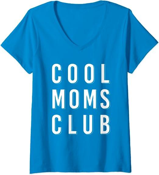 Homeschool Mom Club T Shirt