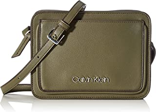 Calvin Klein Crossbody for Women-Green