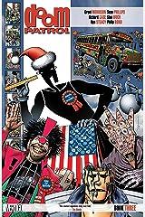 Doom Patrol (1987-1995): Book Three Kindle Edition