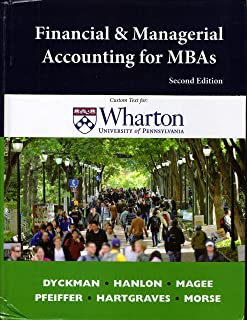 Best wharton mba accounting Reviews