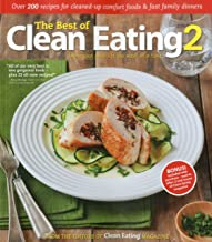 The Best of Clean Eating 2: Improving Your Life One Meal at aTime