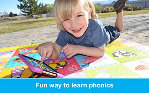 『Phonics: Fun on Farm - Reading, Spelling and Tracing Educational Program • Kids Learning Games Teaching Letter Sounds, Sight Words, ABC Flash Cards Quiz & Alphabet for Preschool, Toddler, Kindergarten and 1st Grade Explorers by Abby Monkey®』の3枚目の画像