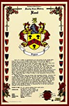 Reed Coat of Arms/Crest and Family Name History, meaning & origin plus Genealogy/Family Tree Research aid to help find clues to ancestry, roots, namesakes and ancestors plus many other surnames at the Historical Research Center Store