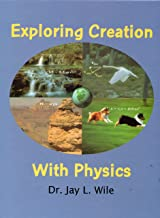 Exploring Creation with Physics : Student Text