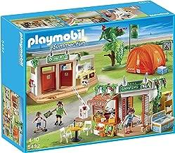 PLAYMOBIL® 5432 Camp Site Playset Playset