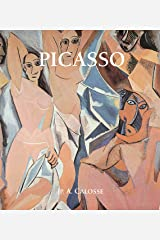 Picasso Kindle Edition