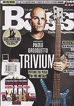 Bass Guitar Magazine April 2018