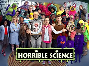 horrible science deadly diseases