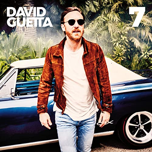 David Guetta, Bebe Rexha & J Balvin