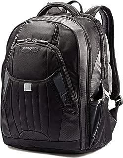 Tectonic 2 Large Backpack, Black
