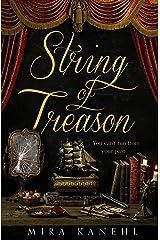 String of Treason: A Novella (Naupaka Book 2) Kindle Edition