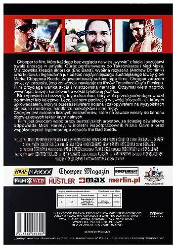 Chopper Filmweb