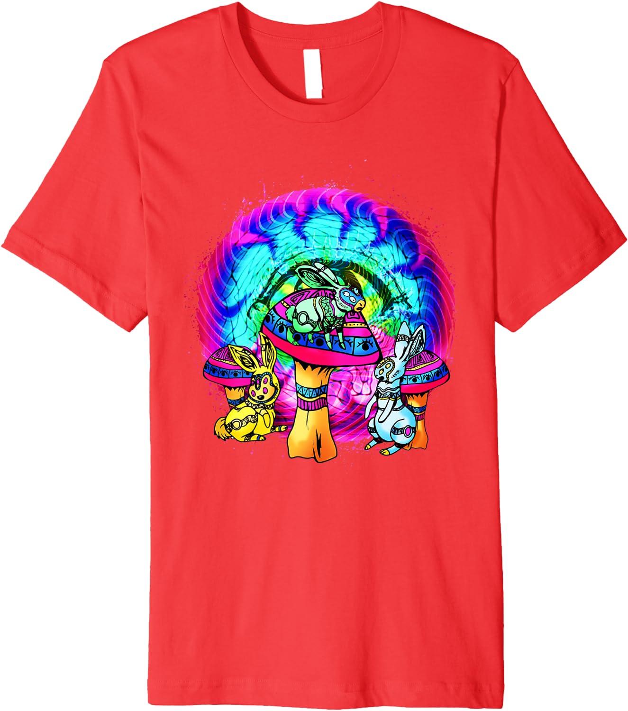 Fungus Mushroom Hunters Hallucinogenic shroom T shirt Mycologist Gift Psilocybin Fun Tee Love Psychedelic Shroom Trip Mushroom Shirt