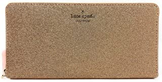 Kate Spade New York Joeley Glitter Large Continental Wallet