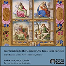 Introduction to the Gospels: One Jesus, Four Portraits