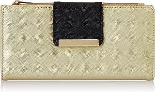 Diana Korr Women's Wallet (Gold) (DKW12GLD)