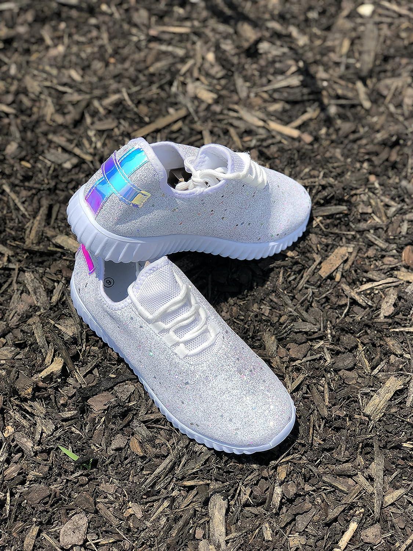 glitter bomb sneakers wholesale