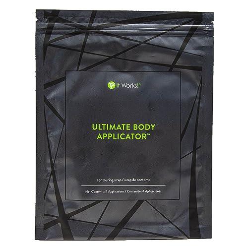 Ultimate Body Wraps Amazon Com