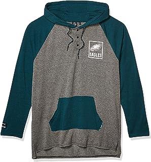 Sponsored Ad - Ultra Game NFL Men`s Super-Soft Hoodie Pullover Sweatshirt Henley