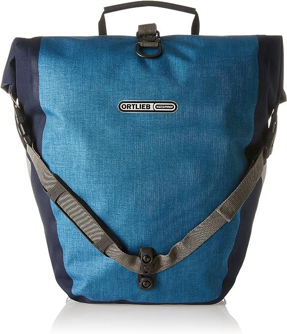 Ortlieb Back Roller Plus Ql2.1 Waterproof Pannier Bag (Pair)