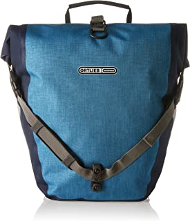 Ortlieb Back Roller Plus Blue Saddle Bags 2016