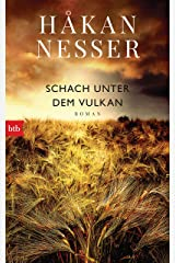 Schach unter dem Vulkan: Roman (Gunnar Barbarotti 7) (German Edition) Kindle Edition
