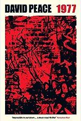 Red Riding Nineteen Seventy Seven (Red Riding Quartet Book 2) (English Edition) Versión Kindle