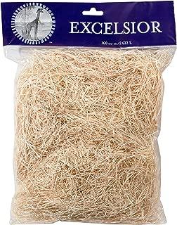 SuperMoss (15750) Aspen Wood Excelsior, Natural, 4oz Bag
