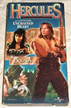 Hercules, The Legendary Journeys: Unchained Heart VHS