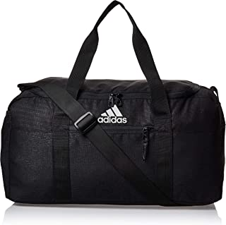 adidas Golf 2019 Mens Weekender VersatileSports Gym Training Golf Duffel Travel Bag