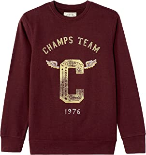 Celio Men's Jeprem Sweatshirt