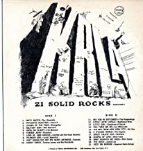Take 6 KRLA 21 Solid Rocks Volume 1