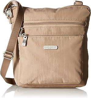 974d79e0f08 Amazon.com  Canvas - Crossbody Bags   Handbags   Wallets  Clothing ...