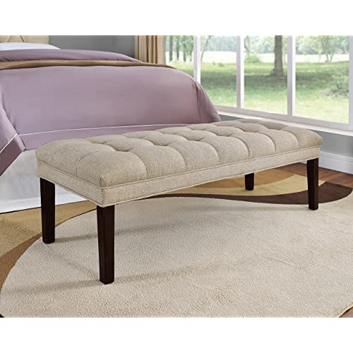 Fabulous End Of The Bed Bench With Storage Amazon Com Gamerscity Chair Design For Home Gamerscityorg