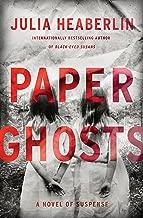 Best paper ghosts: a novel of suspense Reviews