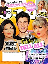 J-14 Magazine July 2019 TAYLOR SWIFT, SHAWN MENDES, KYLIE JENNER Cover