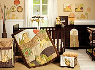 Best baby girl lion king nursery Reviews