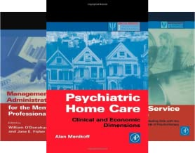 Practical Resources for the Mental Health Professional (50 Book Series)