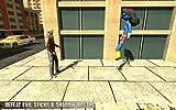 Immagine 1 wonder superhero stickman survival battle