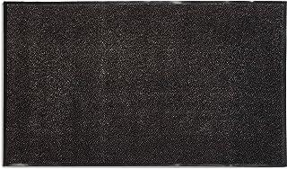 Amazon Basics Paillasson antidérapant, polypropylène, 90 x 150 cm